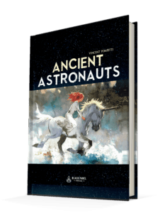 Download your FREE 'Ancient Astronauts' preview
