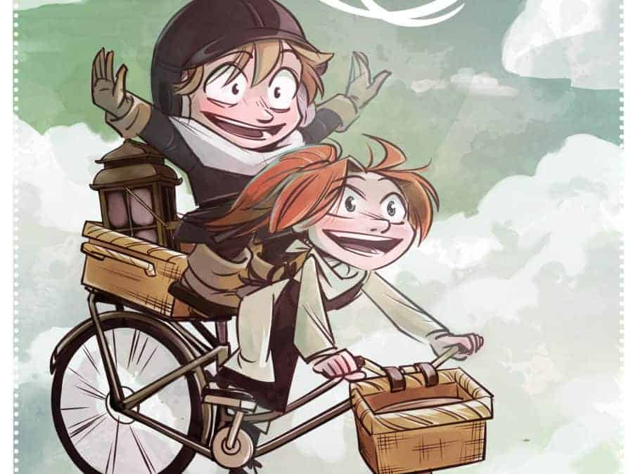 3 Wordless Graphic Novels That'll Leave You Speechless