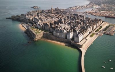 Saint-Malo – Home of the King's Corsairs
