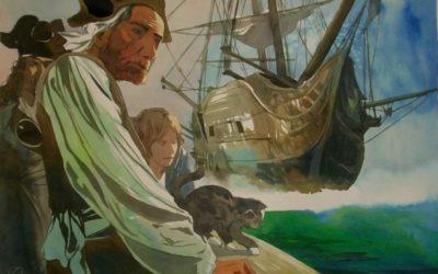 The Fathers of Corsair Legend – Surcouf & Duguay-Trouin